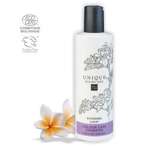 【UNIQUE丹麥奇機】 甜菜根乳清持色洗髮精 Color Care Shampoo 250ml(有效期限2020/09)