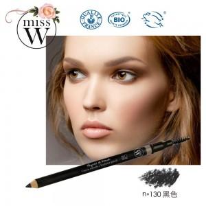 【MISS W】完美眉筆-黑色 1.1g