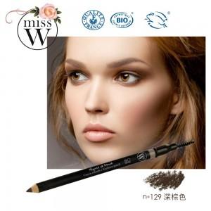 【MISS W】完美眉筆-深棕色 1.1g
