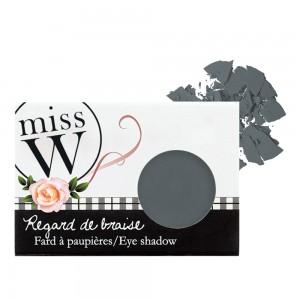 【MISS W】完美眼影 - 璀璨珍珠灰(有效期限2020/10)